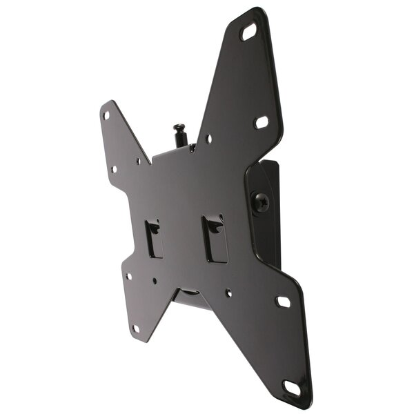 Tilt Wall Mount for 13 - 37 Flat Panel Screens by Crimson AV