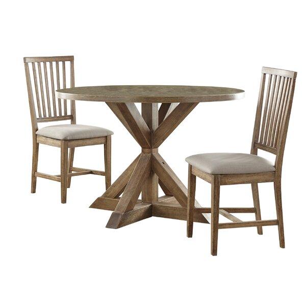 Byington 3 Piece Dining Set by Ophelia & Co. Ophelia & Co.