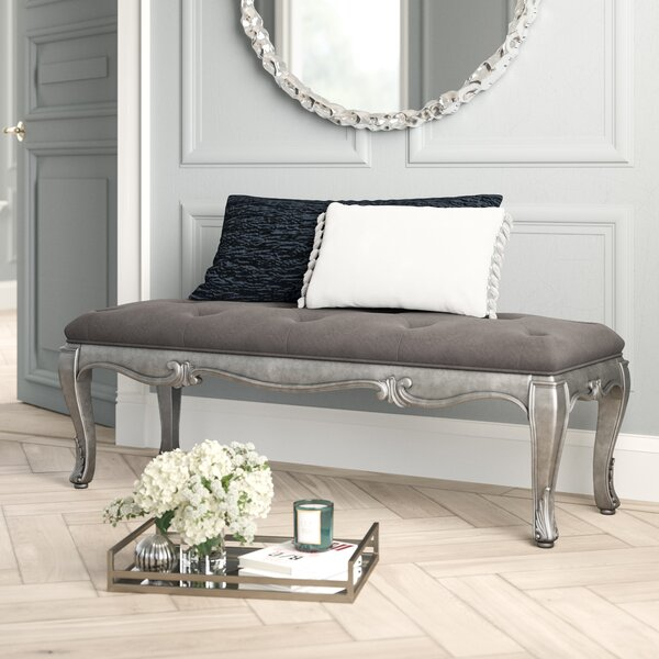 Holmes Bench by House of Hampton