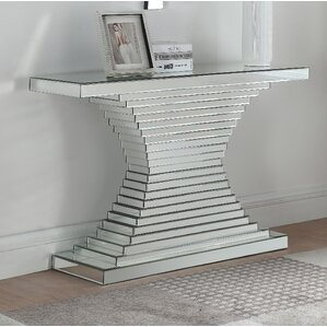 Levita Console Table by Ev..