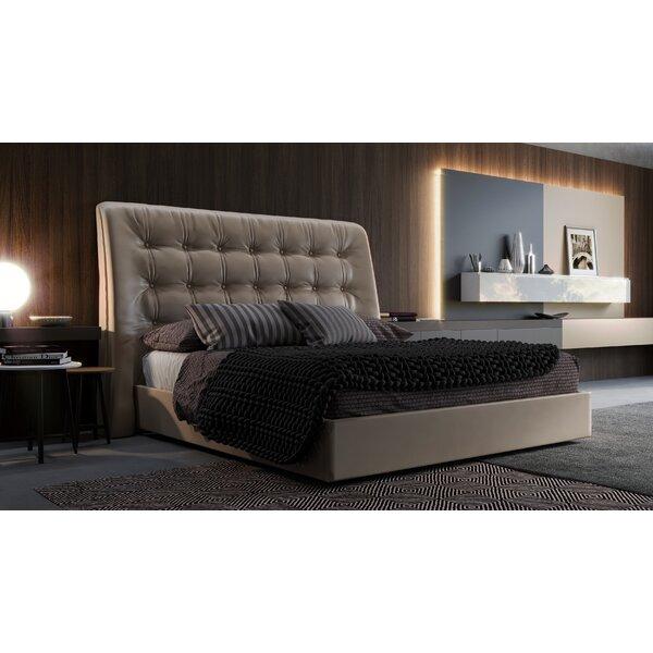 Sommerset Upholstered Platform Bed by Orren Ellis
