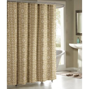 Low priced Allure Shower Curtain By Bath Studio