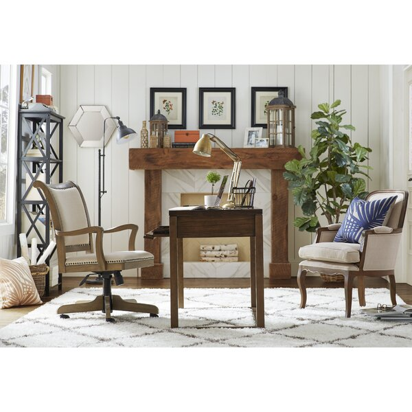 Grothe Armchair by Three Posts