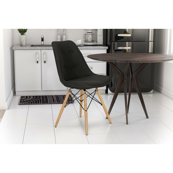 Albany Side Dining Chair by Novogratz