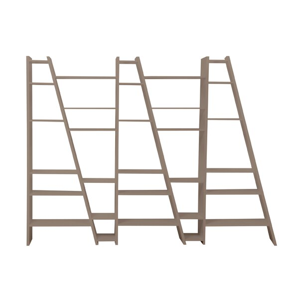 Delta Composition New 2010-005 Bookcase by Tema