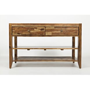 Best Reviews Athena Console Table by Laurel Foundry Modern Farmhouse
