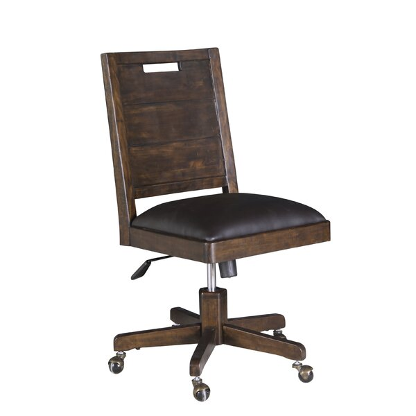 Crater Ridge Desk Chair by Loon Peak
