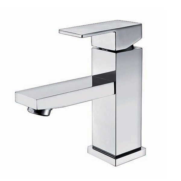 Basin Single Hole Bathroom Faucet