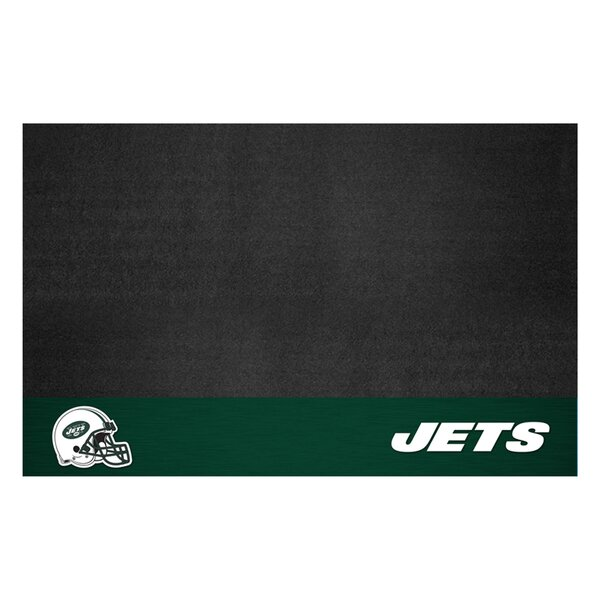 NFL - New York Jets Grill Mat by FANMATS