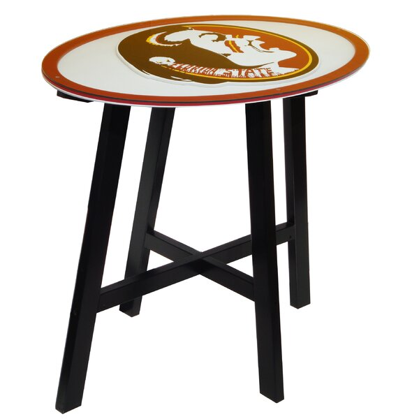 NCAA Pub Table by Fan Creations
