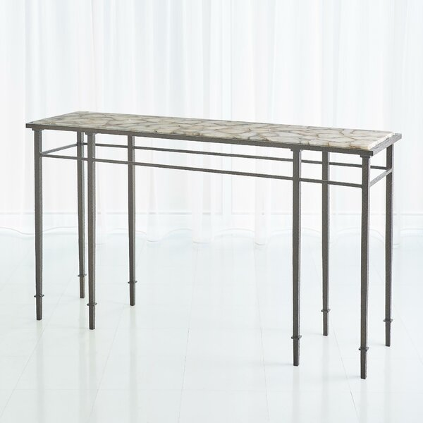 Grand Hall Console Table By Global Views