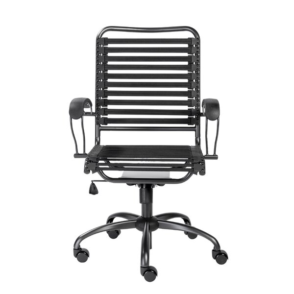 Amico High-Back Bungee Desk Chair by Orren Ellis