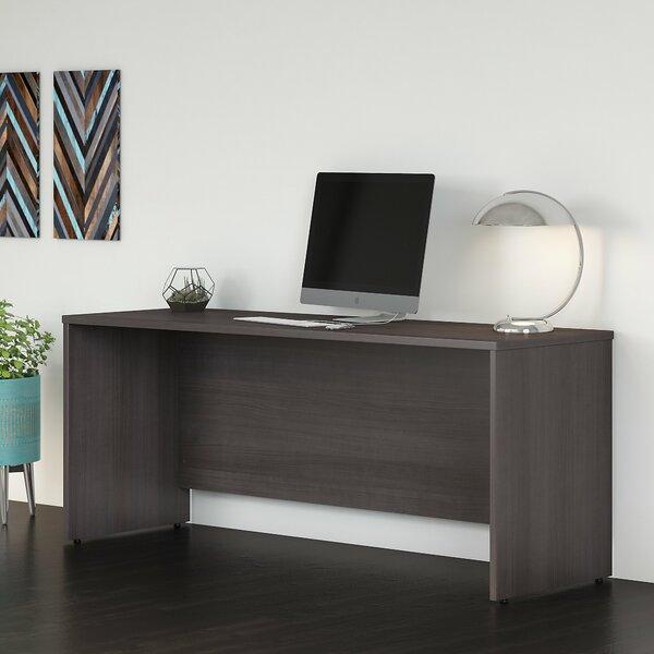 Studio C 4 Piece Desk Office Suite by Bush Business Furniture