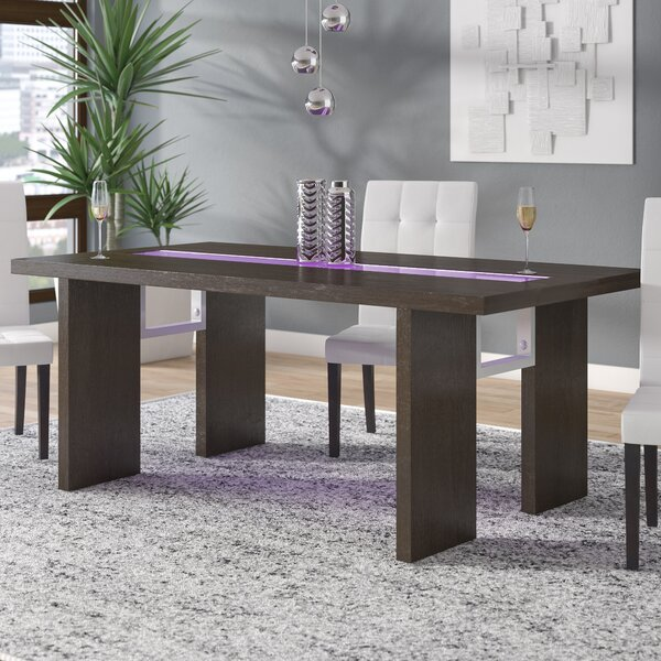 Travis Dining Table by Latitude Run