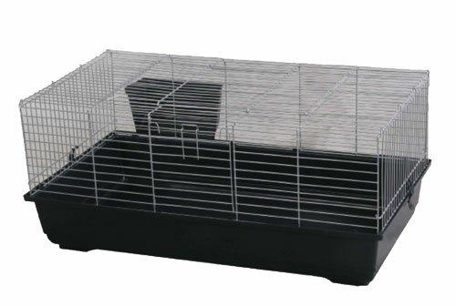 Hinkel Rabbit/Guinea Pig Cage by Tucker Murphy Pet
