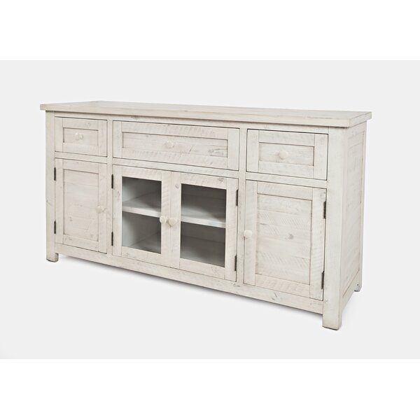 Kase Buffet Table by Highland Dunes