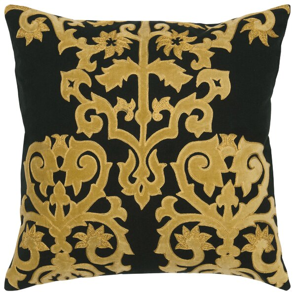 Cym Throw Pillow by Wildon Home ®