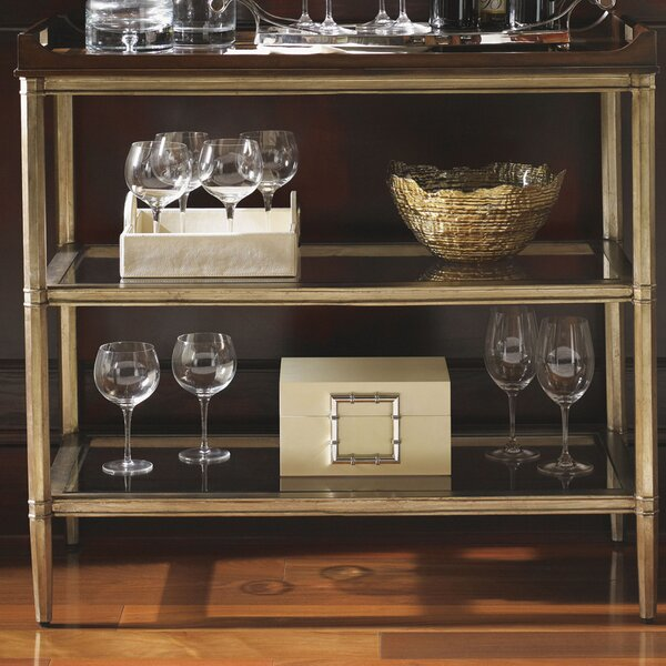 Tower Place Bartlett Tiered Console Table by Lexington