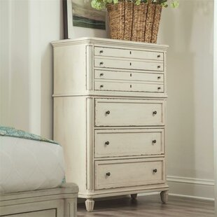 Tala 5 Drawer Chest By Beachcrest Home