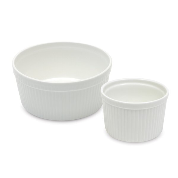 5 Piece Souffle Set by Maxwell & Williams