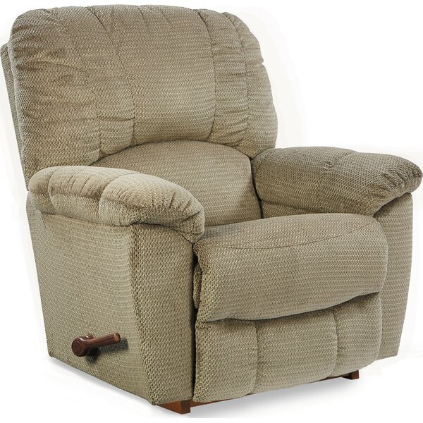 Hayes Rocker Recliner by La-Z-Boy