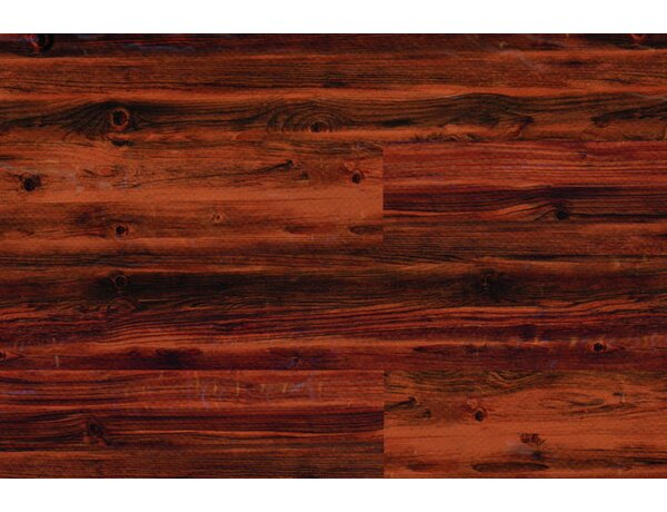 7 x 46 x 9.5mm Luxury Vinyl Plank in Amazon by APC Cork