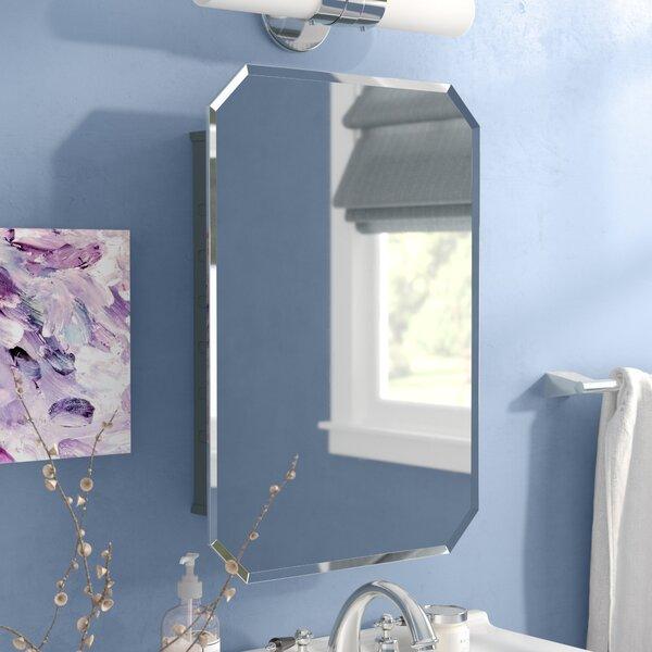 Westling 16.5 x 30.5 Surface Mount Medicine Cabinet
