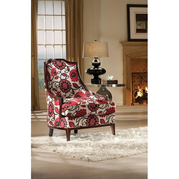 Edwards Armchair by Fairfield Chair