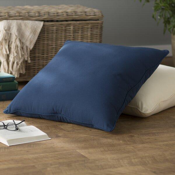 Bennett Floor Pillow by Andover Mills