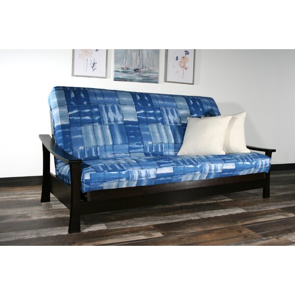 Latitude Run Futon Frames