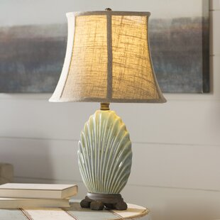 Affordable Eden 22.75 Table Lamp By Beachcrest Home