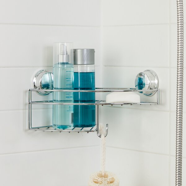 Twist N Lock Plus Shower Caddy by Better Living Products