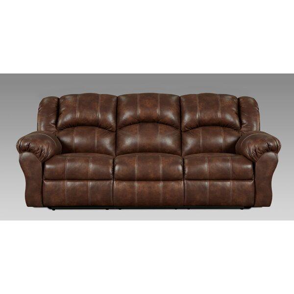 Baylock Reclining Sofa By Ebern Designs