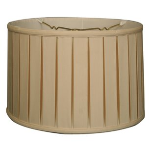 Shop For 16 Silk Drum Lamp Shade By Alcott Hill