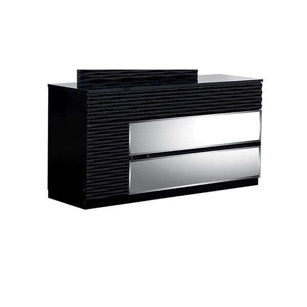 Beachmont Drawer Dresser by Orren Ellis