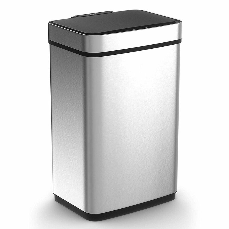 Automatic Touchless Infrared 13 Gallon