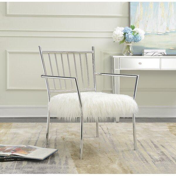 Shalini Armchair by Orren Ellis