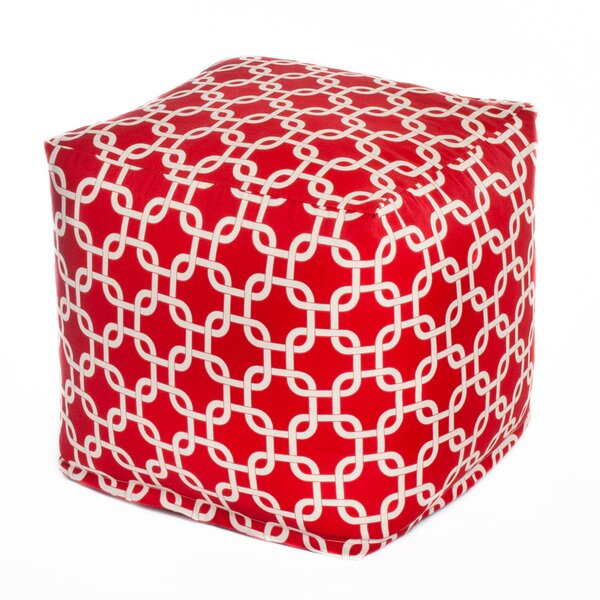 Links Bean Bag Pouf by OC Fun Saks
