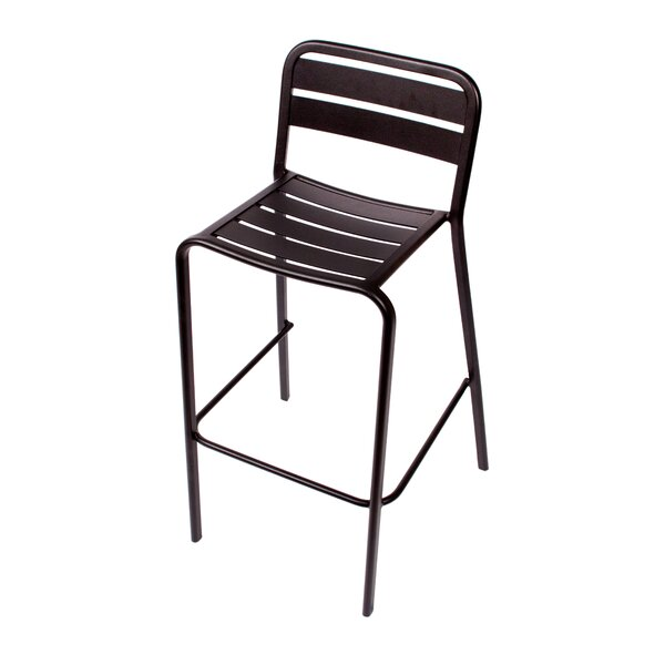 Vista 30.5 Patio Bar Stool by BFM Seating
