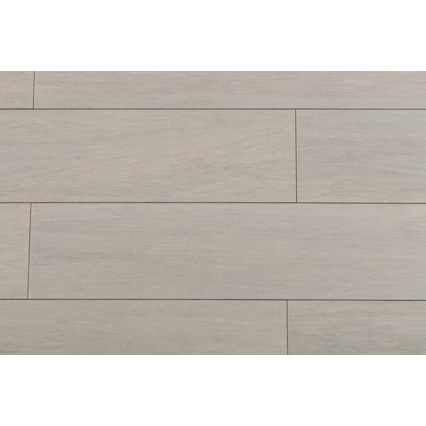 3-6/7 Solid Strandwoven Bamboo Flooring in Summer Breeze by ECOfusion Flooring