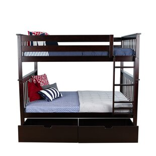 Bunk Beds Under 100 Dollars Wayfair