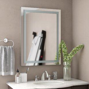 Fog Free Mirrors You Ll Love Wayfair