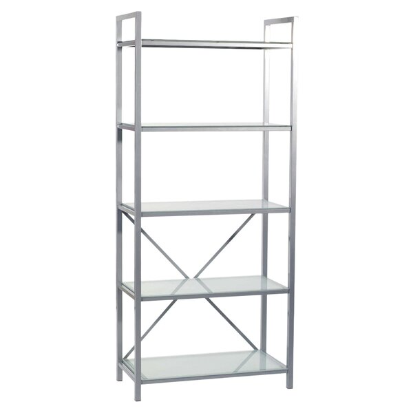 Barraza Etagere Bookcase by Mercury Row