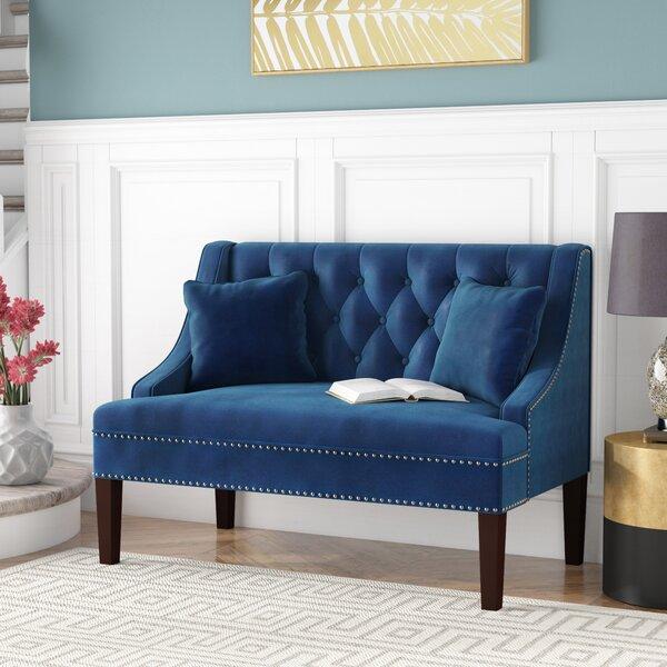 Beaulah Upholstered Bench by Willa Arlo Interiors