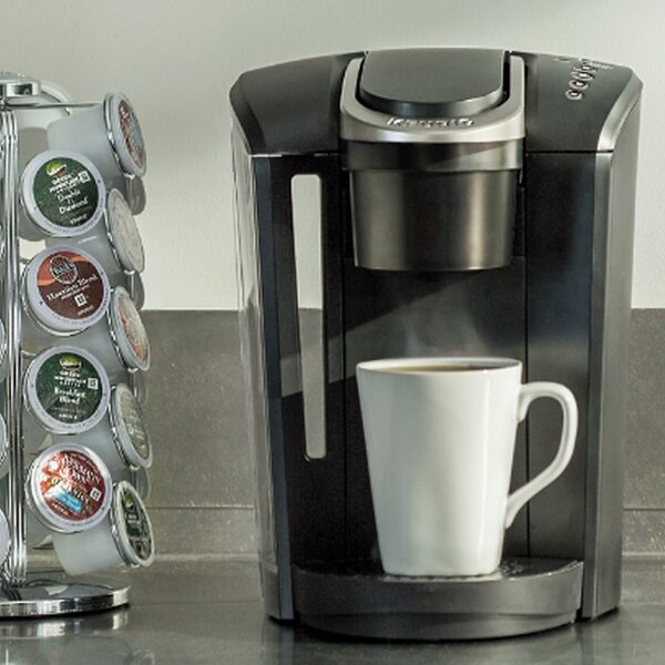 K-Select™ Single-Serve K-Cup Pod Coffee Maker by Keurig