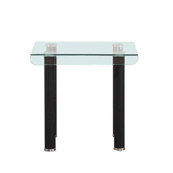 Laborde End Table By Ivy Bronx