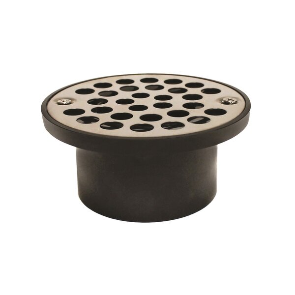 2 Grid General Purpose Drain by Keeney Manufacturing Company