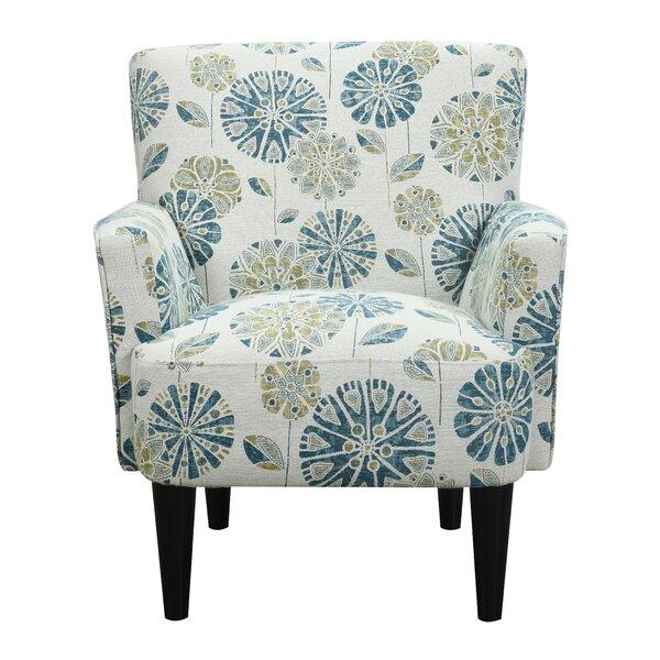 Tran Armchair by Winston Porter Winston Porter