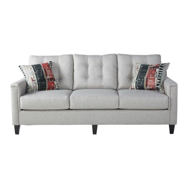 Lafferty Sofa by Wrought Studio