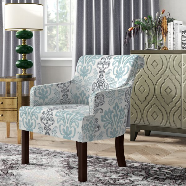 Keesee Armchair by Willa Arlo Interiors